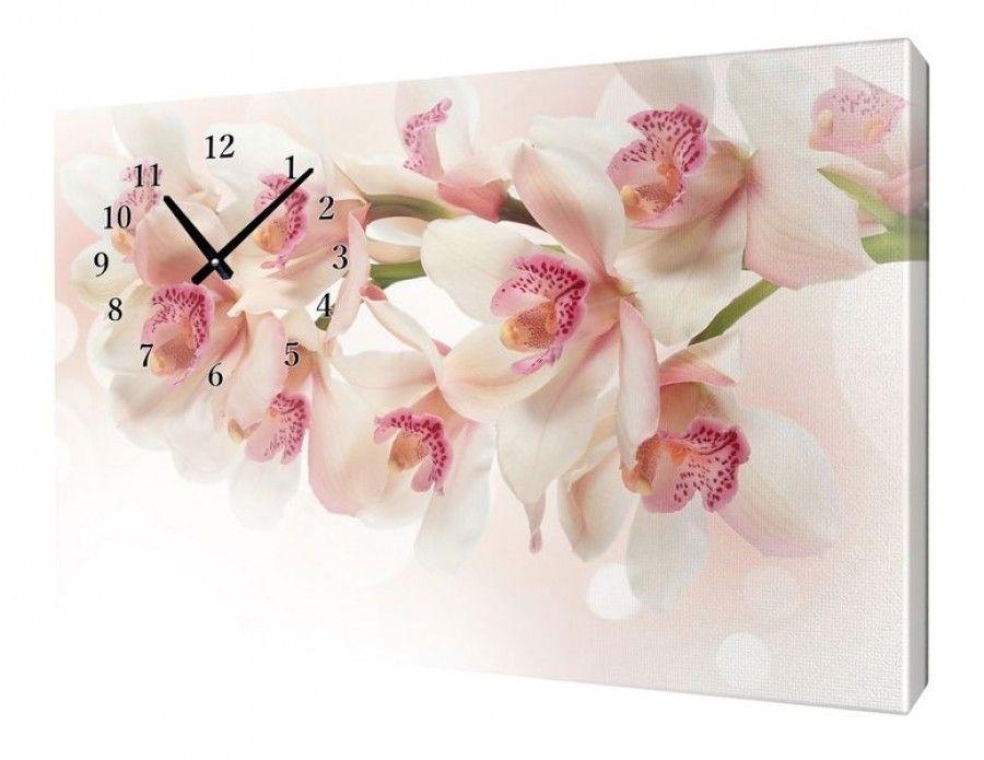 Часы на холсте MWC-36