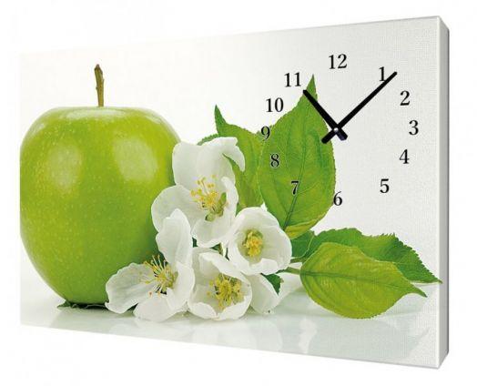 Часы на холсте MWC-52