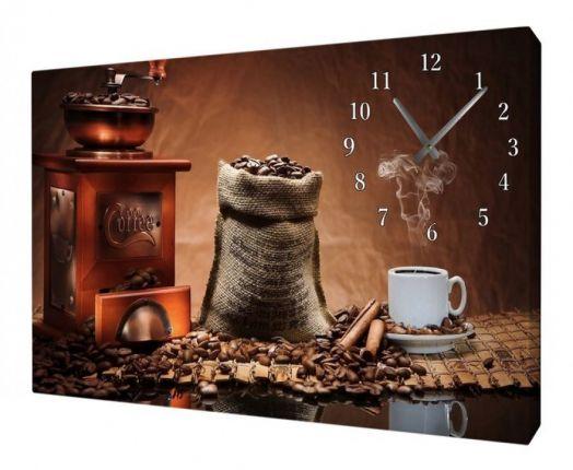 Часы на холсте MWC-81