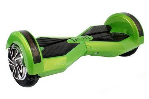 "Гироскутер Smart Balance Transformer 8"" Зеленый"
