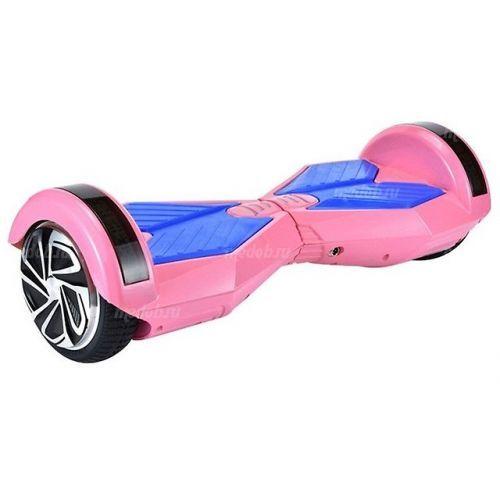 """Гироскутер Smart Balance Wheel 8"""" Розовый"""