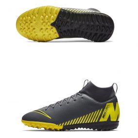 ШИПОВКИ NIKE SUPERFLYX VI ACADEMY GS TF AH7344-070 JR