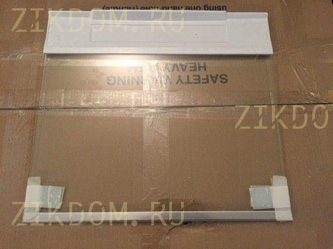 Полка-стекло холодильника Samsung DA97-13550A