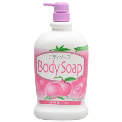 Жидкое мыло для тела Rocket Soap Чистый ангел