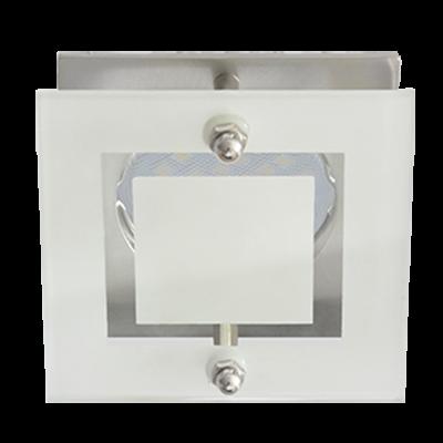 Встраиваемый светильник Ecola FC16ASECB