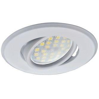 Встраиваемый светильник Ecola FW1603EFS
