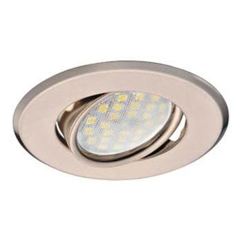 Встраиваемый светильник Ecola FN1603EFS