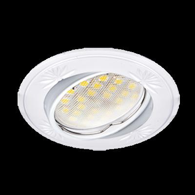 Встраиваемый светильник Ecola FW1615EFY