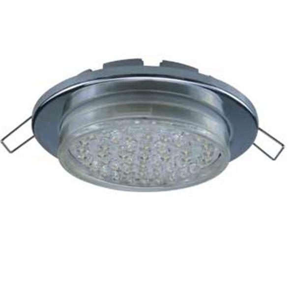 Встраиваемый светильник Ecola TC5325ECB