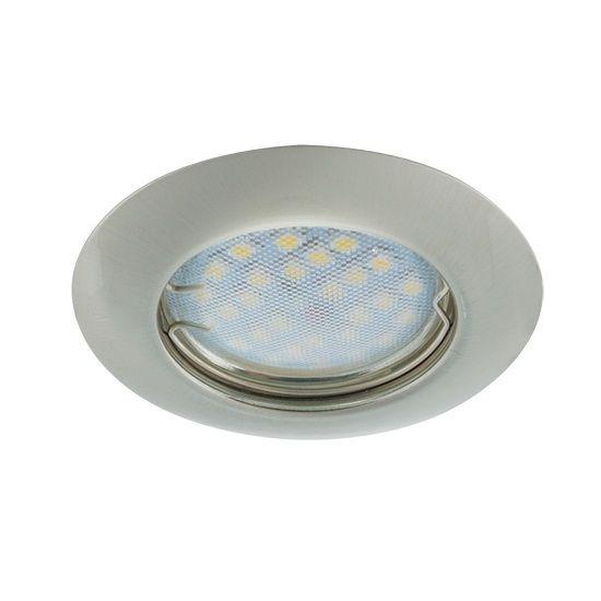 Встраиваемый светильник Ecola FS1612EFY