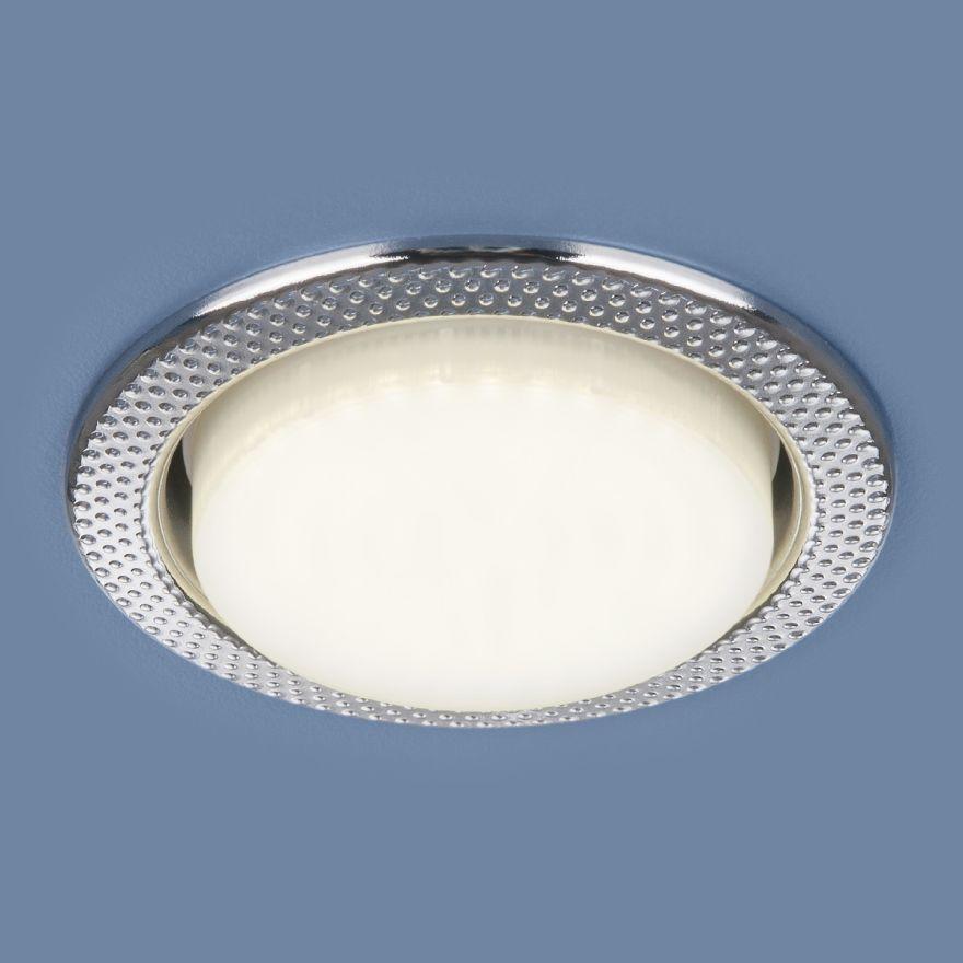 Встраиваемый светильник Elektrostandard a034587