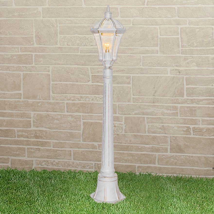 Уличный светильник Elektrostandard a034999