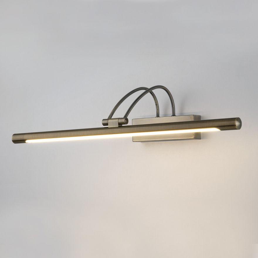 Встраиваемый светильник Elektrostandard a038393