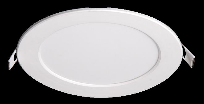 Встраиваемый светильник Jazzway PPL-R 12W 6500K