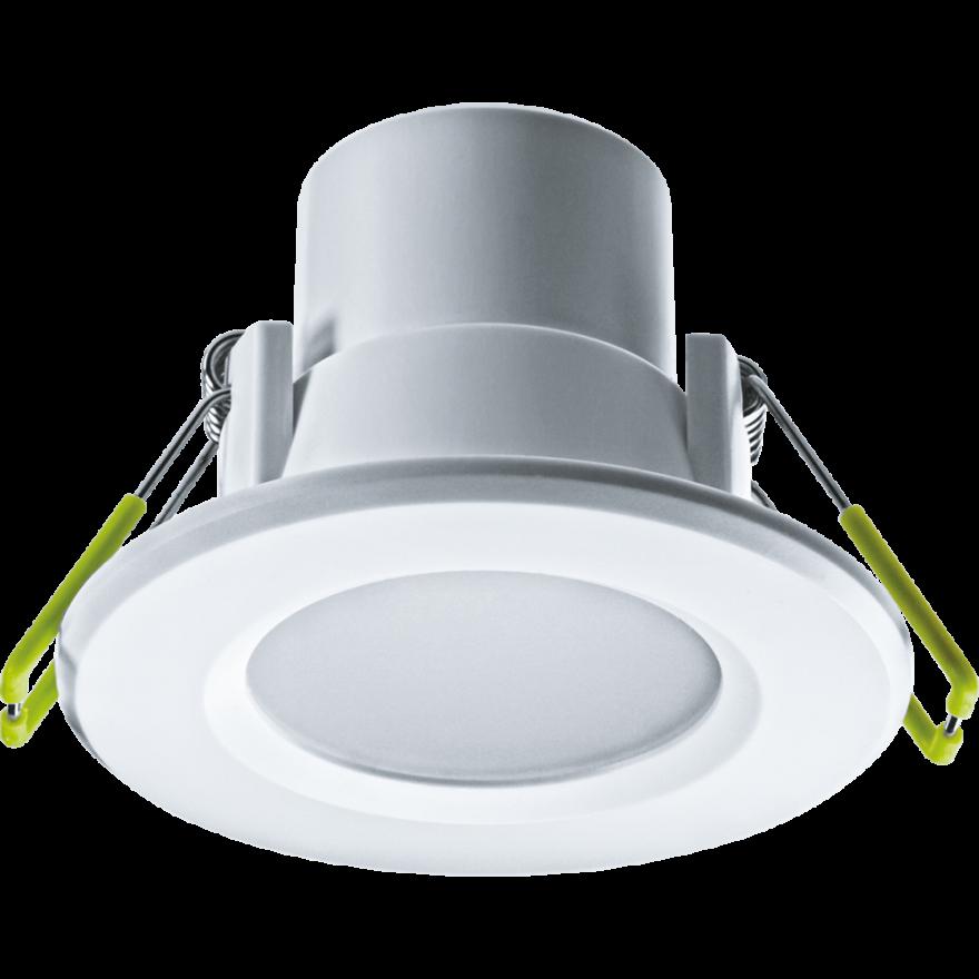 Встраиваемый светильник Navigator NDL-P1-25W-840-WH-LED 94838