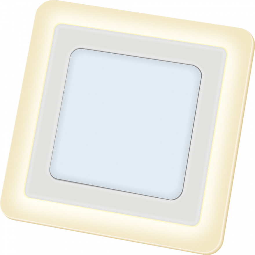 Встраиваемый светильник Navigator NLP-SC2-12+3W-WWW-LED 71826