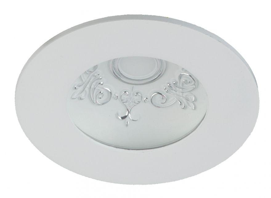 Встраиваемый светильник ЭРА DK LED 11-10 CH