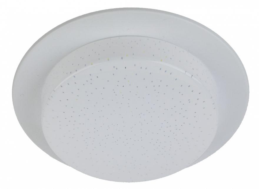 Встраиваемый светильник ЭРА KL14-18 LED WH