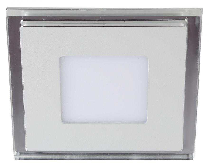 Встраиваемый светильник ЭРА LED 4-9BL