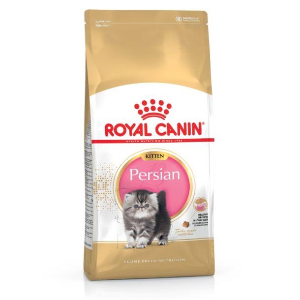 Корм сухой Royal Kitten Persian для котят персов 400 гр