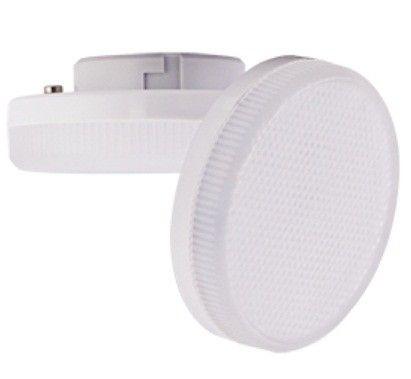Светодиодная лампа Ecola GX53 св/д 12W 6000K 6K 27x75 матов. Premium T5UD12ELC