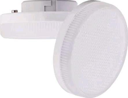 Светодиодная лампа Ecola GX53 св/д 6W 2800K 2K 27x75 матов. Light T5MW60ELC