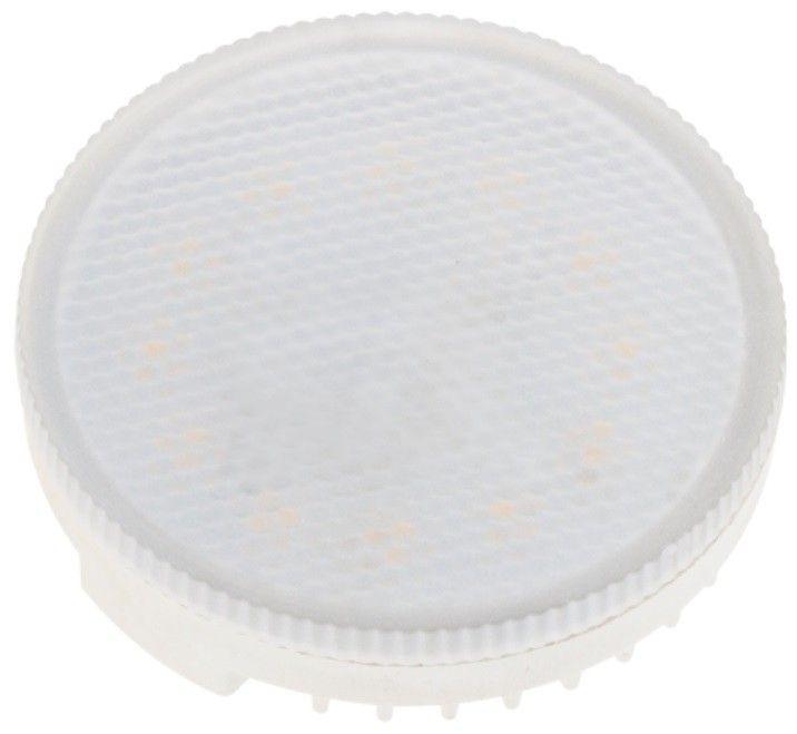 Светодиодная лампа Jazzway GX53 диммир. 8W(640lm) 5000K 4K 28x75 .5011281