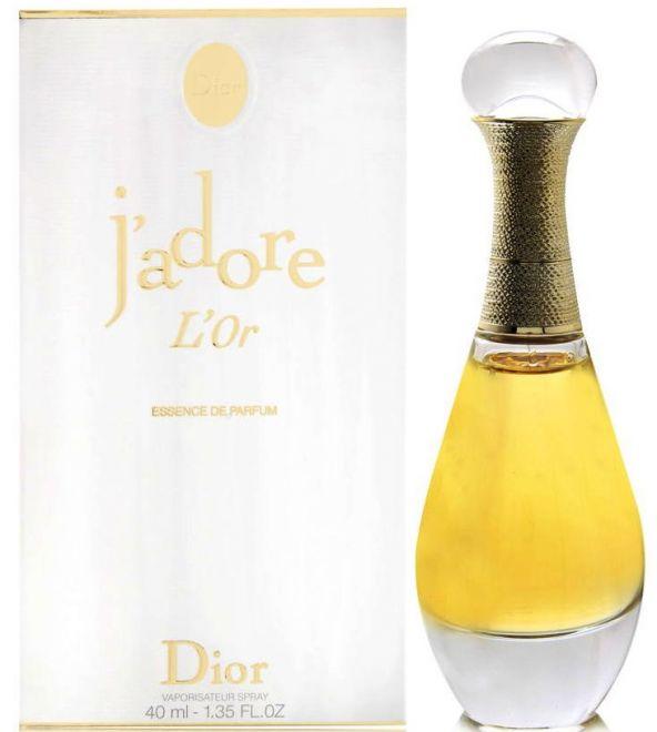 C.Dior  Jadore L'OR