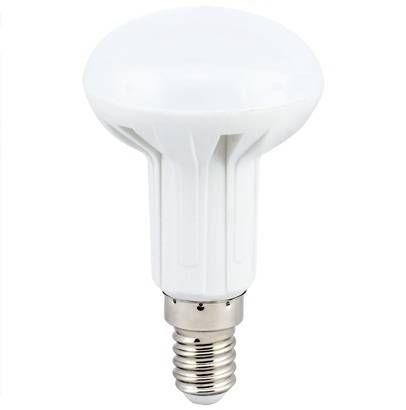 Светодиодная лампа Ecola R50 E14 5W 2800K 2K 85x50 TA4W50ELC