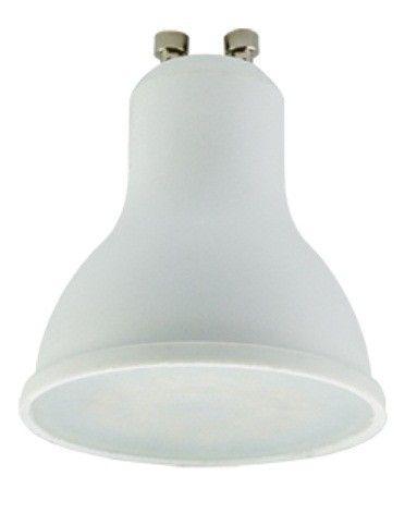 Светодиодная лампа Ecola GU10 7W 6000K 6K 56x50 G1RD70ELC