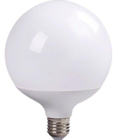 Светодиодная лампа Ecola шар G120 E27 30W 4000K 4K 170x120 320° пласт./алюм. Premium K7LV30ELC