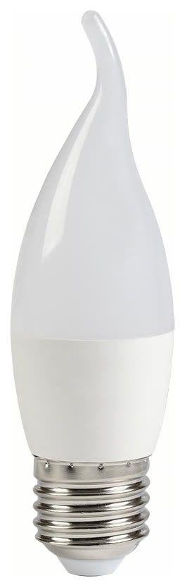 Светодиодная лампа IEK свеча на ветру C35 E27 5W 3000К 5165