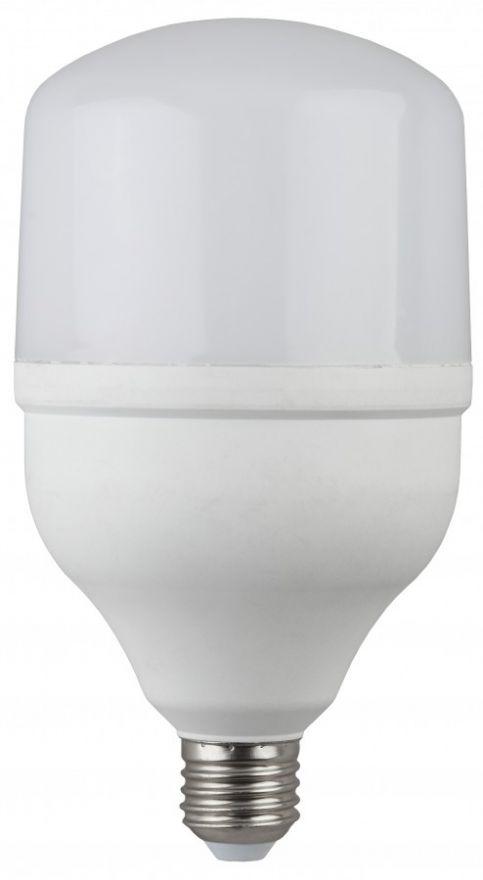 Светодиодная лампа ЭРА стандарт высокомощн. E27 40W(3200lm) 4000K 4K POWER 202x204 40W-4000-E27 2989