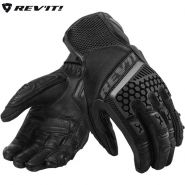 Перчатки Revit Sand 3, Чёрные