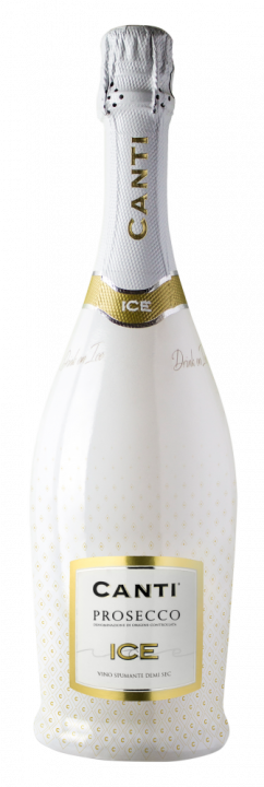 Prosecco ICE, 0.75 л.