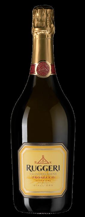 Prosecco Giall'oro, 0.75 л.