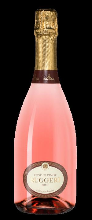 Rose di Pinot Brut, 0.75 л.