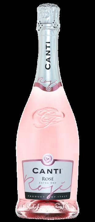 Canti Rose, 0.75 л.