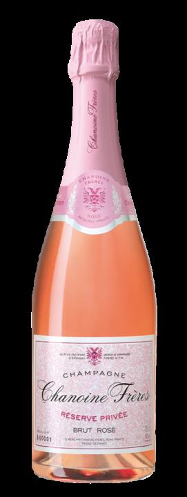 Chanoine Cuvee Rose Brut, 0.75 л.