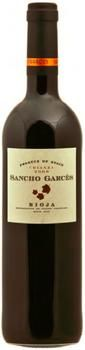 SANCHO GARCES CRIANZA