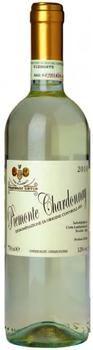 Piemonte Chardonnay DOC 0.75 белое сухое