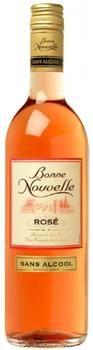 BONNE NOUVELLE ROSE