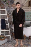 Классический мужской халат Aron , Five Wien