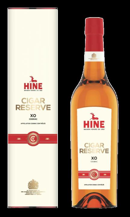 Hine Cigar Reserve, 0.7 л.