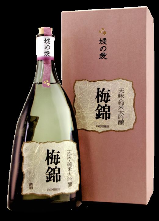Umenishiki Hime no Ai Tenmi, 0.75 л.