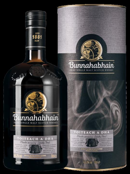 Bunnahabhain Toiteach A Dha, 0.7 л.