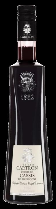 Creme de Cassis de Bourgogne, 0.7 л.