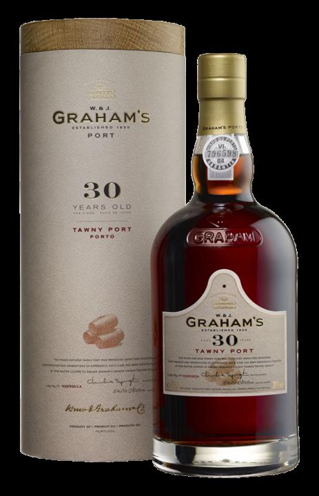 Graham's 30 Year Old Tawny Port, 0.75 л.