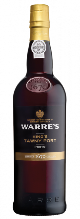 Warre's King's Tawny Port, 0.75 л.