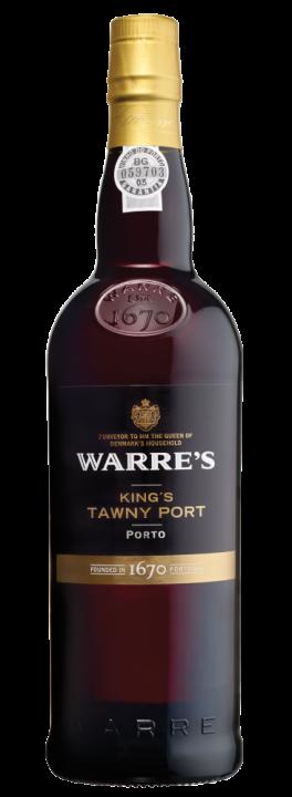 Warre's King's Tawny Port, 0.75 л.